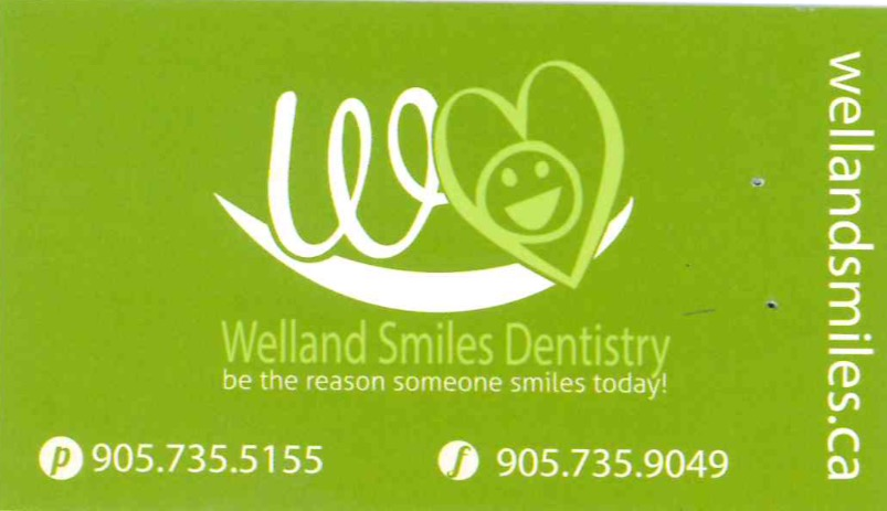 Welland Smiles Dentistry