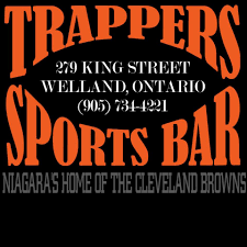 Trappers Sports Bar