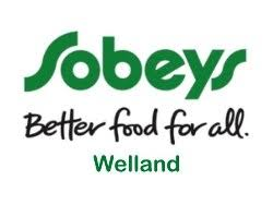 Sobey's Welland